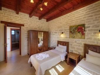 Villa Erofili mit 4 Schlafzimm Ferienhaus  Kreta - Bild 5