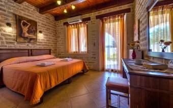 Villa Erofili mit 4 Schlafzimm Ferienhaus  - Bild 8