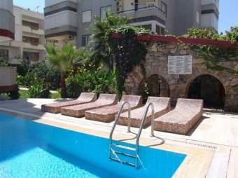 Alanya Ferienwohnung Ferienwohnung  Türkische Riviera - Bild 10