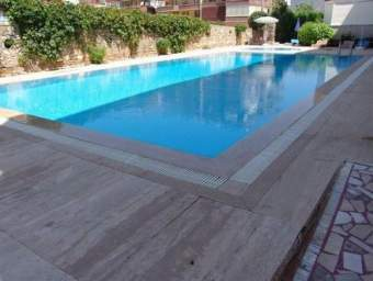 Alanya Ferienwohnung Ferienwohnung  Türkische Riviera - Bild 8