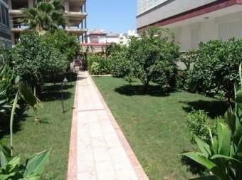 Alanya Ferienwohnung Ferienwohnung  Türkische Riviera - Bild 9