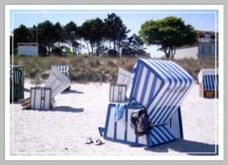 Ferienwohnung Strandurlaub-Rügen - Ostsee Rügen Breege Juliusruh Ostseebad Juliusruh -