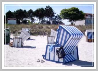 Strandurlaub-Rügen Ferienwohnung an der Ostsee - Bild 2