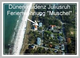 Strandurlaub-Rügen Ferienwohnung  Ostseeinseln - Bild 3