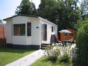 Stellechalets Ferienhaus in den Niederlande - Bild 3