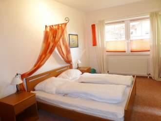 FerienwohnungFranzmann/3 Stern in Fehmarn, Ostsee - Schlafzimmer