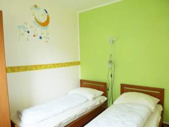 FerienwohnungFranzmann/3 Stern in Fehmarn, Ostsee - 2. Schlafzimmer