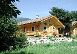 Ferienhaus Dummer Ferienhaus in Österreich - Bild 2