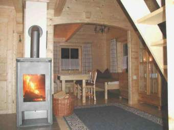 Ferienhaus Dummer Ferienhaus  - Bild 3