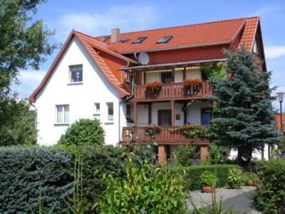 Haus an der Werra - Pension in Gerstungen OT Lauchroeden