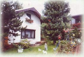 Ferienhaus  Ferienhaus in Thüringen - Bild 1