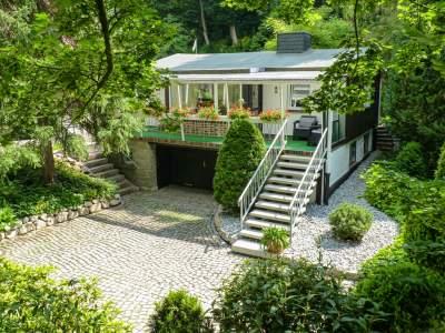 Ferienhaus Giesela **** in Wernigerode, Harz