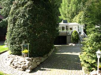 Ferienhaus Giesela  Ferienhaus  - Bild 2