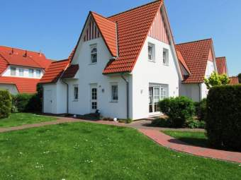 Ferienhaus Villa am Meer Seeschwalbe Ferienhaus an der Nordsee - Bild 8