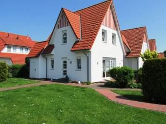 Ferienhaus Villa am Meer Seeschwalbe Ferienhaus  - Bild 8