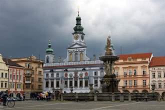 4*Klenovska Hajovna - Hotel in Jindr.Hradec, Südböhmen -