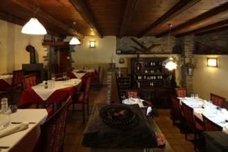 Hotel Locanda degli elfi Mascha Parp - Piemont  Mairatal Canosio - Mairatal - Unsere Atmosphaere