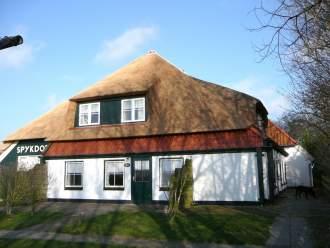 Spykdorp - Ferienwohnung in Oosterend, Nordholland -  Spykdorp