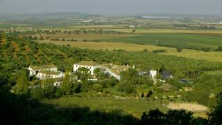 Hacienda Buena Suert Zimmer in Spanien - Bild 4