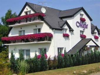 FH Domek Maja mit Meerblick, 30m vom Strand Ferienhaus in Polen - Bild 2