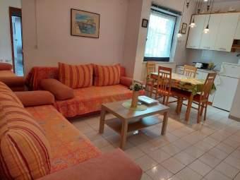 FeHaus, FeWo und Studio Samsa Ferienwohnung in Kroatien - Bild 4