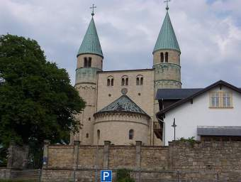 Altes Herrenhaus Gernrode Ferienwohnung  - Bild 7