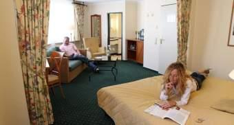 Hotel zur Post Hotel  - Bild 4