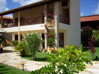 Gästezimmer Casa - Vento  - Fortaleza   Cumbuco/Fortaleza - Casa-Vento