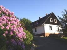 Ferienwohnung Fewo mit Kaminofen - Harz Niedersachsen Harz Zorge Zorge/Harz