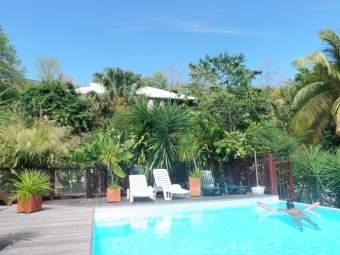 Domaine Lizardy Ferienhaus in Mittelamerika und Karibik - Bild 1