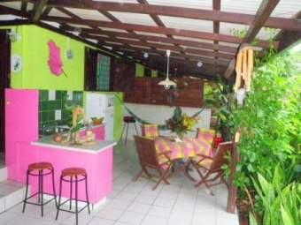 Domaine Lizardy Ferienhaus in Mittelamerika und Karibik - Bild 3