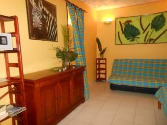 Domaine Lizardy Ferienhaus in Mittelamerika und Karibik - Bild 4