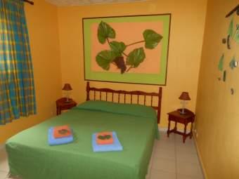 Domaine Lizardy Ferienhaus in Mittelamerika und Karibik - Bild 5