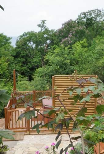 Domaine Lizardy Ferienhaus in Mittelamerika und Karibik - Bild 7