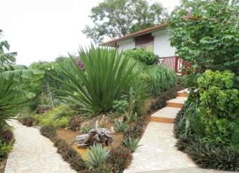 Domaine Lizardy Ferienhaus in Mittelamerika und Karibik - Bild 8