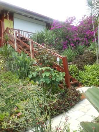Domaine Lizardy Ferienhaus in Mittelamerika und Karibik - Bild 9