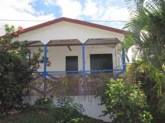 Chalets Sous-le-Vent Ferienhaus in Mittelamerika und Karibik - Bild 10