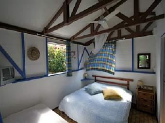 Chalets Sous-le-Vent Ferienhaus in Mittelamerika und Karibik - Bild 2