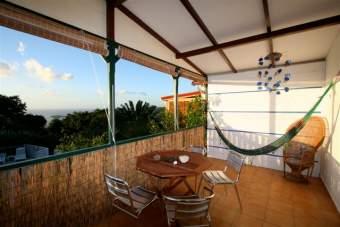 Chalets Sous-le-Vent Ferienhaus in Mittelamerika und Karibik - Bild 4