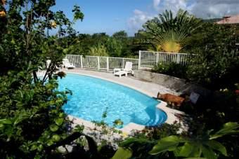Chalets Sous-le-Vent Ferienhaus in Mittelamerika und Karibik - Bild 5