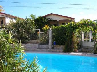 Chalets Sous-le-Vent Ferienhaus in Mittelamerika und Karibik - Bild 6