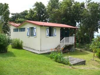 Chalets Sous-le-Vent Ferienhaus in Mittelamerika und Karibik - Bild 9