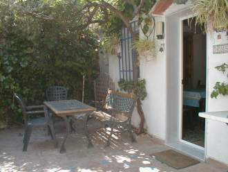 Al Andaluz - Ferienhaus in Macharaviaya  Andalusien -