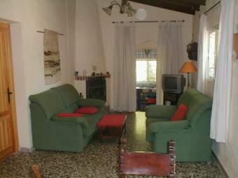 Al Andaluz Ferienhaus in Spanien - Bild 4