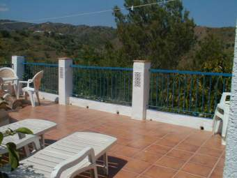 Al Andaluz Ferienhaus in Spanien - Bild 5