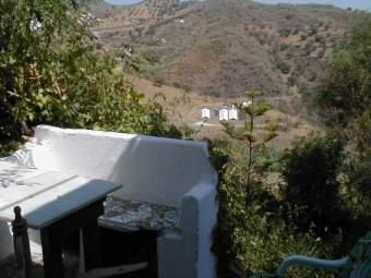Al Andaluz Ferienhaus in Spanien - Bild 6