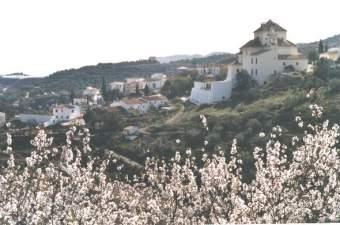 Al Andaluz Ferienhaus in Spanien - Bild 8