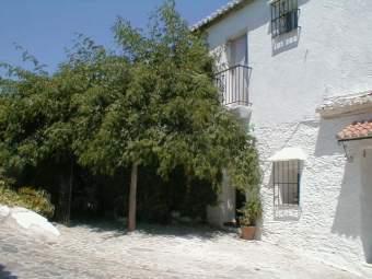 Al Andaluz Ferienhaus in Spanien - Bild 9