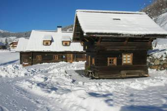 Franzosenstüberl Ferienhaus in Österreich - Bild 4