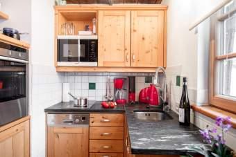 Franzosenstüberl Ferienhaus  - Bild 5